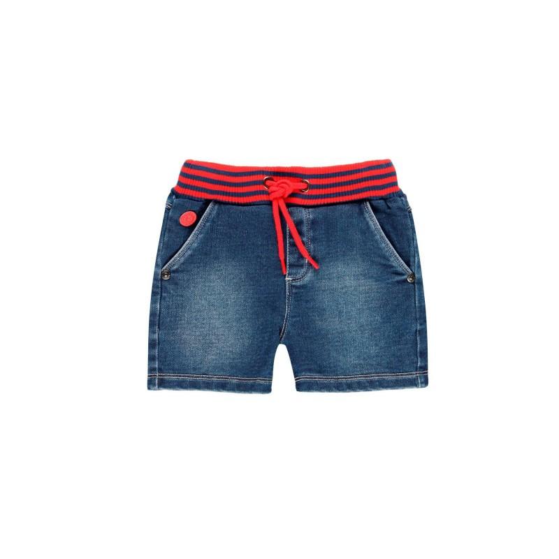 Къси панталонки за момче...
