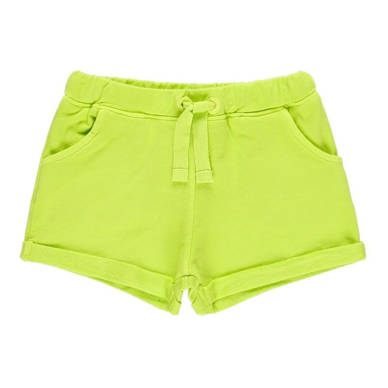 Къси панталони за момиче...
