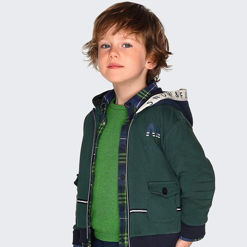 Пуловер за момче Mayoral