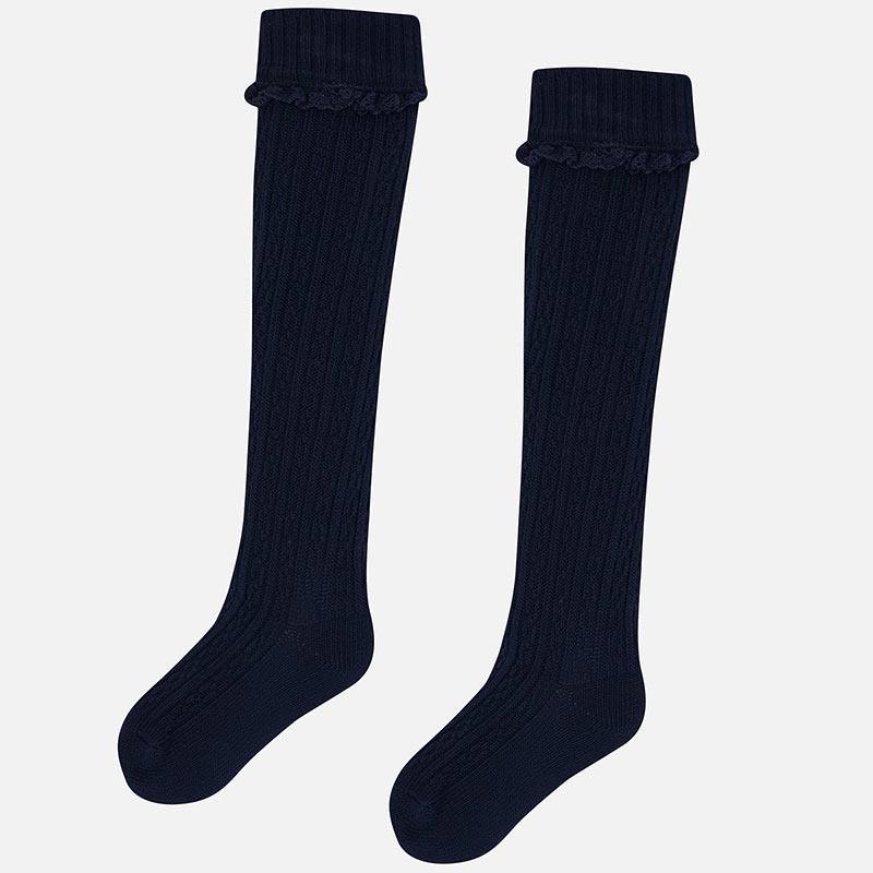 Високи чорапи за момиче...