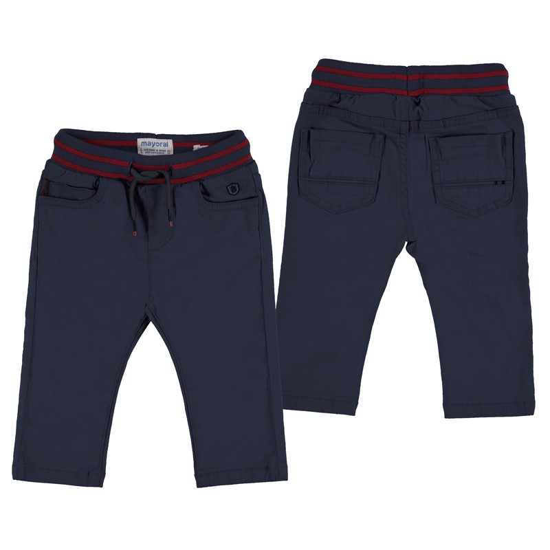Панталон с ластик за момче...