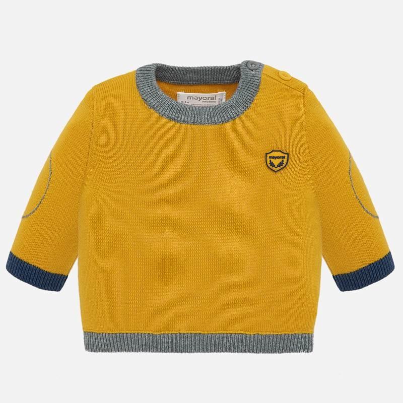 Пуловер за бебе момче Mayoral