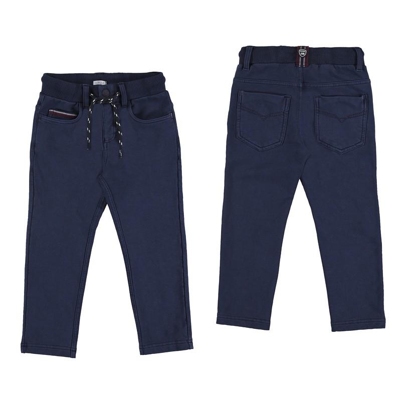 Панталон трикотаж с ластик...