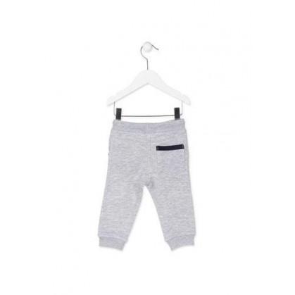 Ватиран спортен панталон за момче Losan