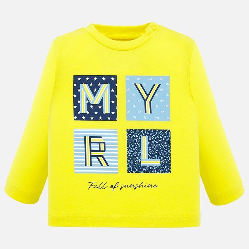 Блуза за бебе момче Mayoral