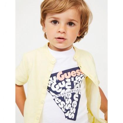 Тениска за момче GUESS