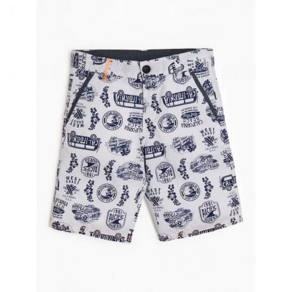 Къси панталонки за момче GUESS
