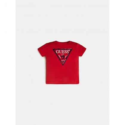 Тениска за бебе момче GUESS