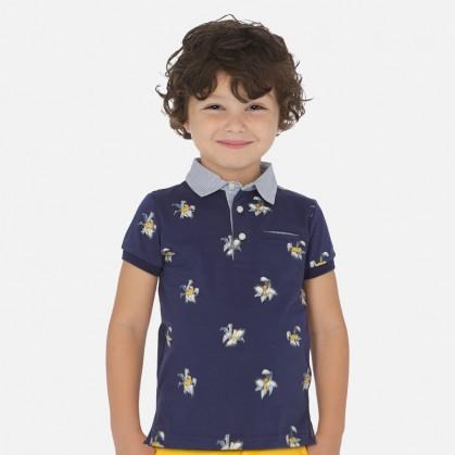Поло тениска за момче Mayoral