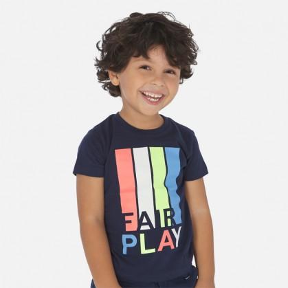 Комплект тениски за момче...