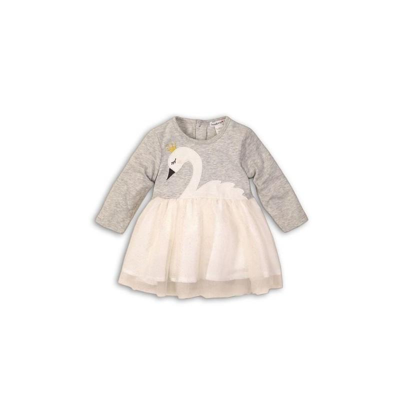 Официална рокля за момиче Minoti