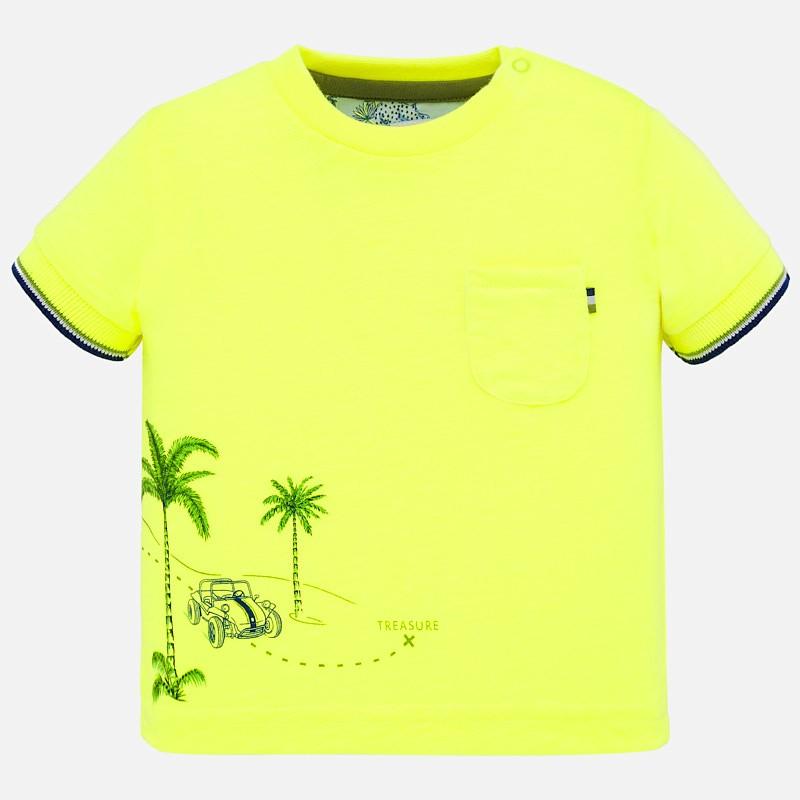 Тениска за бебе момче Mayoral