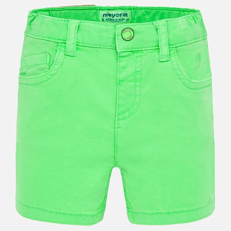 Къси панталонки за бебе...