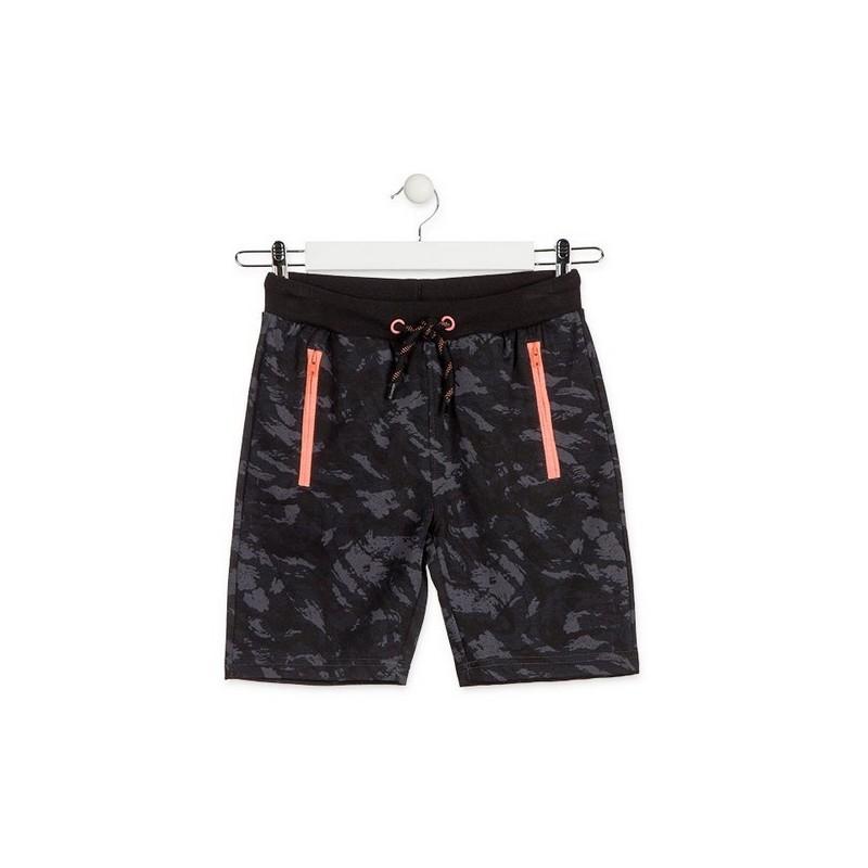Къси панталони за момче Losan