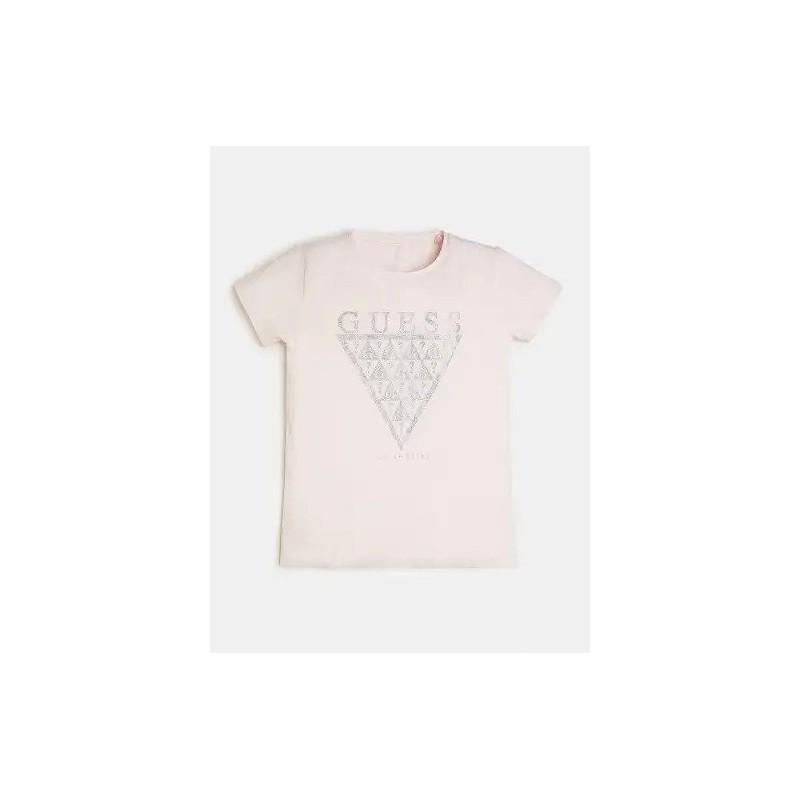 Тениска за момиче на GUESS