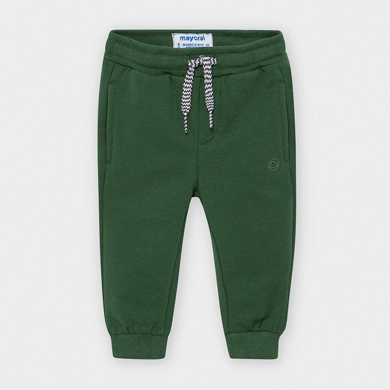 Панталон с връзки за бебе...
