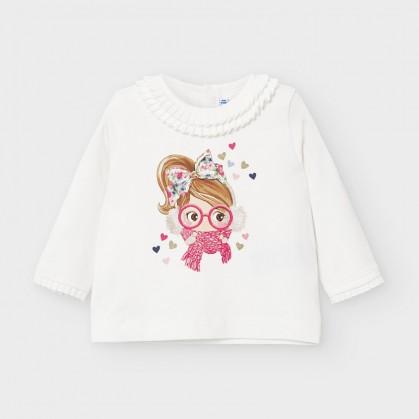 Блуза за бебе Mayoral