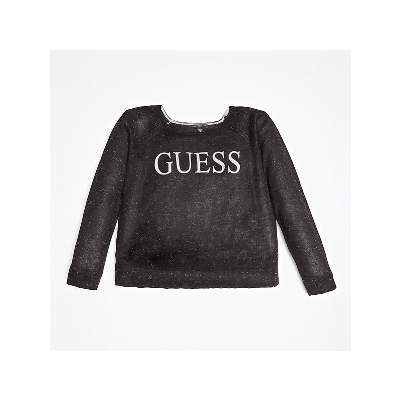 Тънък пуловер за момиче GUESS