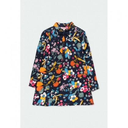Флорална рокля Boboli