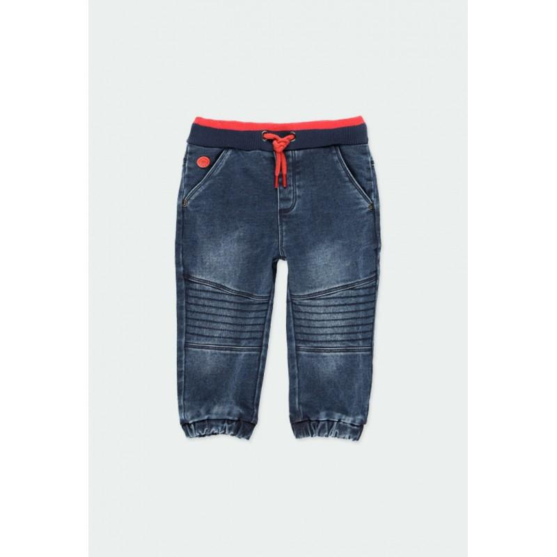 Дънков панталон за момче Boboli