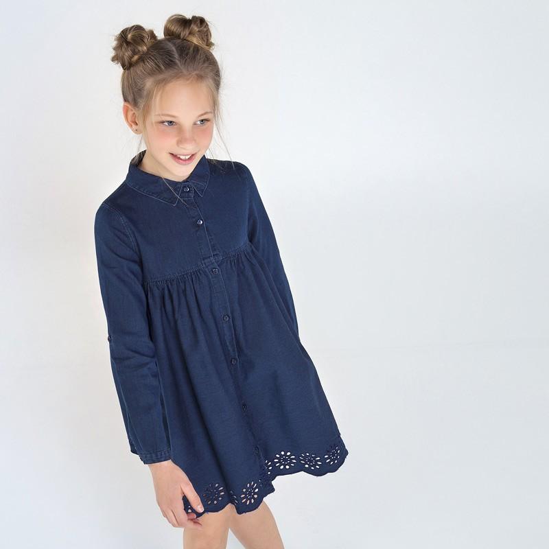 Дънкова рокля Mayoral
