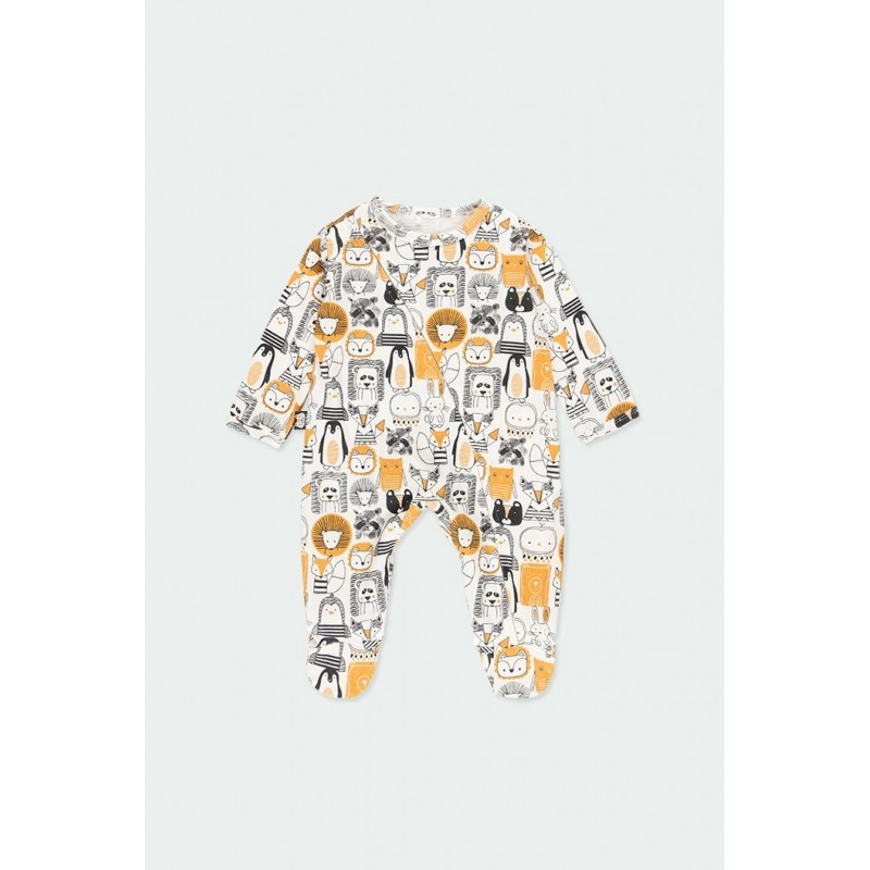 Гащеризон за бебе Boboli