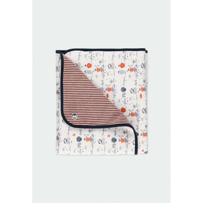 Пелена за бебе Boboli