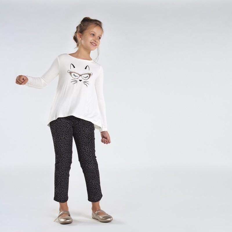 Панталон за момиче Mayoral