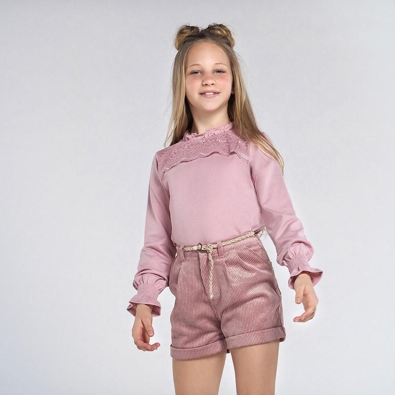 Къси панталонки за момиче...