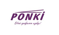 ponki